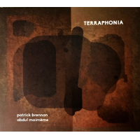 "Read ""Terraphonia"" reviewed by Karl Ackermann"