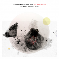 Album The Holy Ghost by Armen Nalbandian
