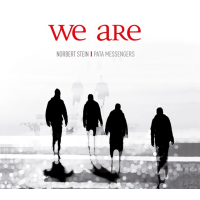 "Read ""We Are"" reviewed by Glenn Astarita"