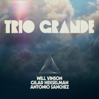 "Read ""Trio Grande"" reviewed by Mike Jurkovic"