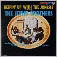 Thad, Hank and Elvin Jones