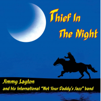 Album Thief In The Night by Jimmy Layton