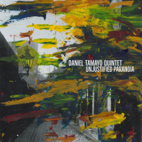 Unjustified Paranoia by Daniel Tamayo