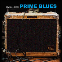 Album Prime Blues by Jim Allchin