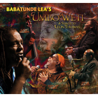 Album Umbo Weti by Babatunde Lea