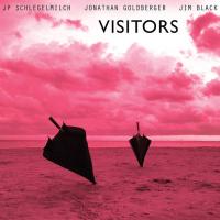 Album Visitors by Jonathan Goldberger