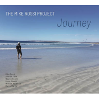 Album Journey by Mike Rossi