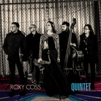 Album Quintet by Roxy Coss
