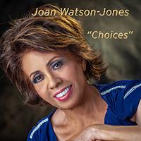 Album Choices by Joan Watson-Jones