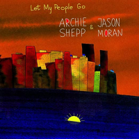 """Read """"Let My People Go"""" reviewed by Mark Corroto"""