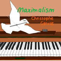 Album Maximalism by Christophe Gervot