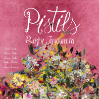 "Read ""Pistils"" reviewed by Friedrich Kunzmann"