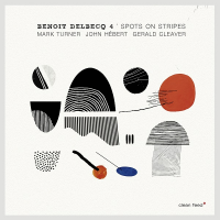 "Read ""Spots On Stripes"" reviewed by John Sharpe"