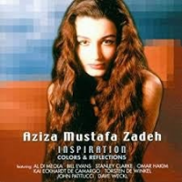 Album Inspiration by Aziza Mustafa Zadeh