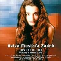 Album Inspiration by Aziza Mustafa Zadeh