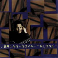 Album Alone by Brian Nova