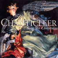 "Read ""If You Can Only Have One Christmas Recording…"" reviewed by C. Michael Bailey"