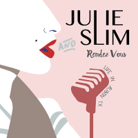 Julie Slim & rendezVous Live in Austin TX