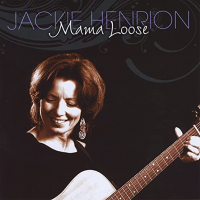 Album Mama Loose by Jackie Henrion