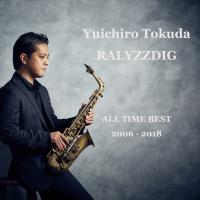 Album ALL TIME BEST 2006-2018 by Yuichiro Tokuda
