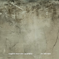 Album No Old Rain1 by Rogerio Boccato
