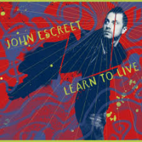 Album Learn To Live by John Escreet
