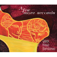A Few More Seconds by Quick Kreuz Bartolomeo