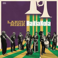 "Read ""HaitiaNola"" reviewed by Chris M. Slawecki"