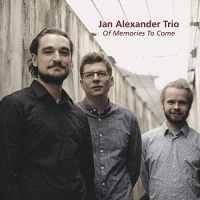 Album Of Memories To Come by Jan Alexander
