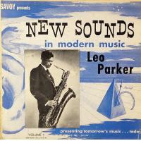 Leo Parker: Savoy, 1947