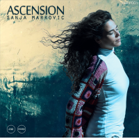 "Read ""Ascension"" reviewed by Mike Jurkovic"