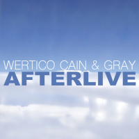 Paul Wertico: AFTERLIVE