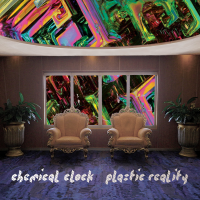 Album Plastic Reality by Chemical Clock