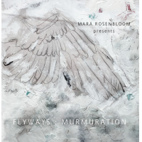 Album Mara Rosenbloom Presents Flyways : Murmuration (available on Bandcamp &... by Mara Rosenbloom