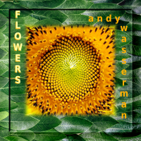 Album Flowers by Andy Wasserman