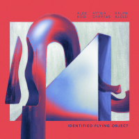 "Read ""Identified Flying Object"" reviewed by Mark Corroto"