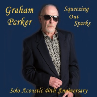 Read Graham Parker: Sparks Keep Flying!