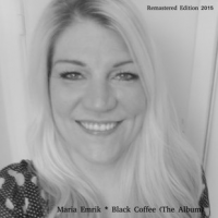 Black Coffee by Maria Emrik