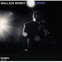 Album Home by Wallace Roney