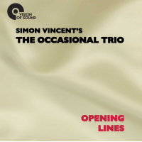 Album Opening Lines by Simon Vincent