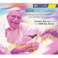"""Read """"Basie-Cally Sammy"""" reviewed by Jack Bowers"""