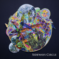 Album U.S.E. Trio – Sideways Circle