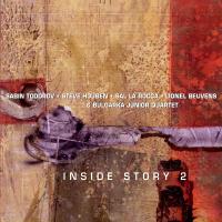 Album Inside Story 2 by Sabin Todorov