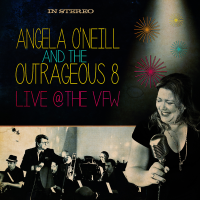 Album Live at the VFW by Angela O'Neill