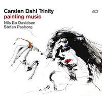 Album Painting Music by Carsten Dahl