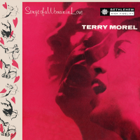 Album Songs of a Woman in Love by Terry Morel