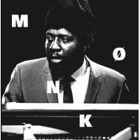 Album Mønk by Thelonious Monk