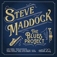 """Read """"The Blues Project"""" reviewed by Pierre Giroux"""