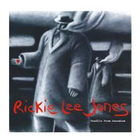 Album Traffic From Paradise by Rickie Lee Jones