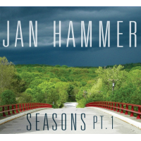 Seasons: Pt. 1 by Jan Hammer